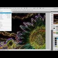 Csodálatos csillag effekt – videó tutorial