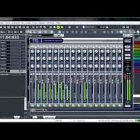 Cakewalk Sonar – MIDI fájl importálása és megszólaltatása