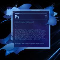 Kalandom az Adobe Photoshop CS6 Extended változatával