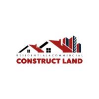Construct Land – Logó felújítás