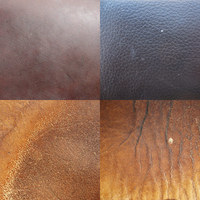 Bőr textúra kollekció Photoshophoz