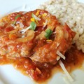 Egy olasz klasszikus - Osso bucco rizottóval