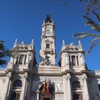 Napfény, tengerpart, paella - Valenciában jártunk