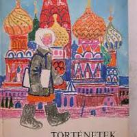 Napi kisszínes : Történetek Leninről