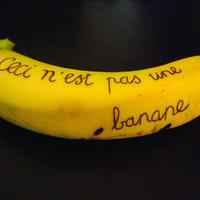 Az eltűnt idők nyomában 1. - Mese a banánról...