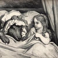 Napi kisszínes - Grimm-mesék, avagy horror a köbön?