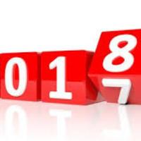 Új év -