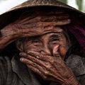 Kedvenc képeim - Xong asszony portréja ( Rehahn)