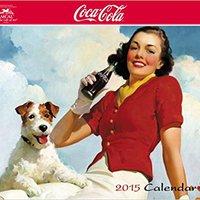 >>LINK>> Coca-Cola Wall Calendar (2015). BENEFICA Santa Wells Fyrsti pages first malla