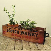 Mire jó egy használt whiskeys hordó?