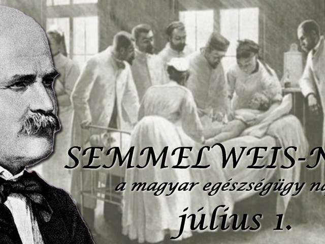Semmelweis-nap