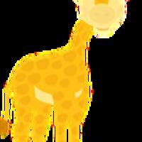 Egy zsiráfnak fuccs