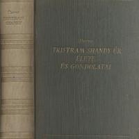 Laurence Sterne: Tristram Shandy