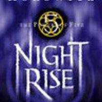 Anthony Horowitz: Nightrise