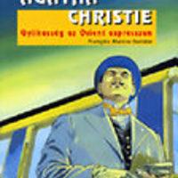 Agatha Christie: Gyilkosság az Orient-Expresszen