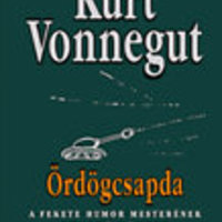 Igazi amerikai?! Kurt Vonnegut: Ördögcsapda