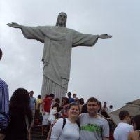 Úti beszámoló Rio de Janeiroból