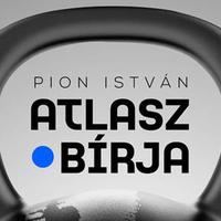 Az élet megy tovább – Atlasz bírja