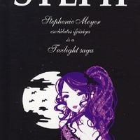 Steph, avagy a Stephenie Meyer jelenség