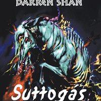 Darren Shan forog a sírjában