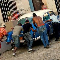 Kétarcú Kuba egy magyar szemével – Kubai retró