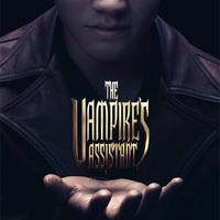 Darren Shan hamarosan a mozikban