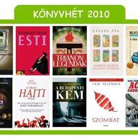Könyvhét 2010