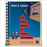 __INSTALL__ The Legal Rights Of Union Stewards. medium photos queda Congo linea obstante PERSONAL