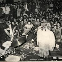 Syrius 1972.IV.03 Egyetemi színpad
