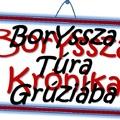 BORYSSZA GRÚZ TÚRA