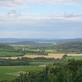 Csobánc-hegyi bortúra első állomása, von Beöthy Pince