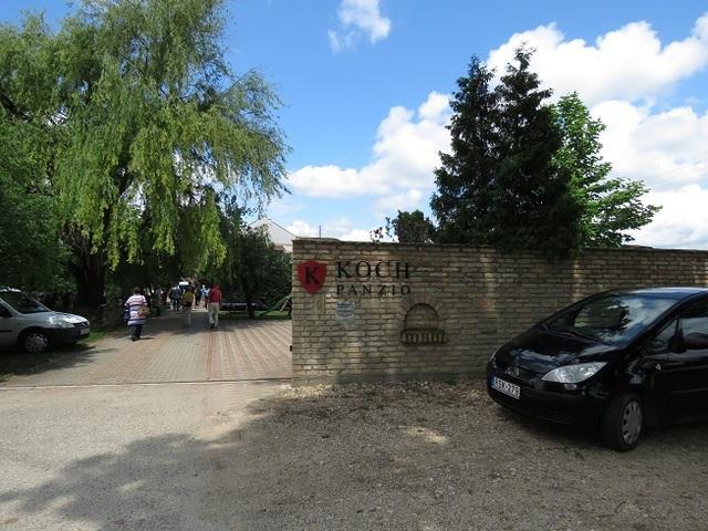 Koch Borászatban visszakóstoltuk Borotát
