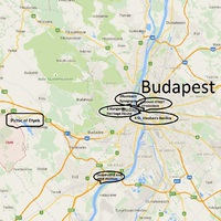 A PLEASANT WINE AND CULTURAL WEEKEND IN BUDAPEST