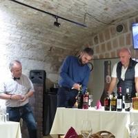 Évezredes grúz borkészítési hagyományok a Champion Wine-ben