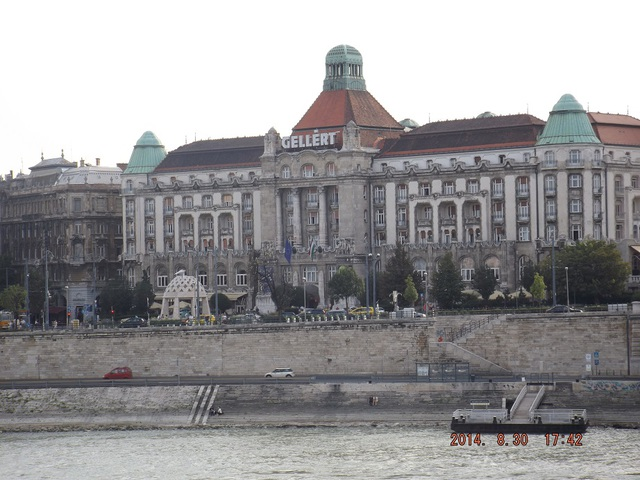 A PLEASANT WINE AND CULTURAL WEEKEND IN BUDAPEST 2