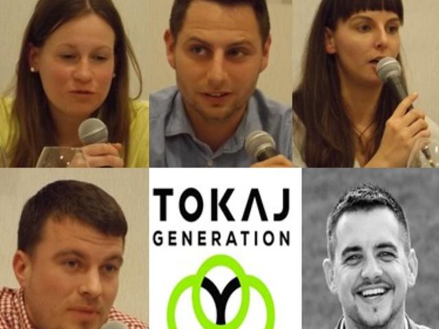 Tokaj Y Generáció közösség Tokaj jövőért