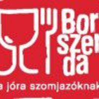 Borszerda – négyszer