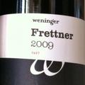 Weninger Frettner 2009
