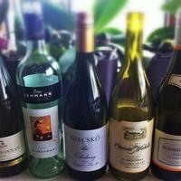 Chardonnay válogatás a nagyvilágból