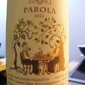 Losonci Parola 2011
