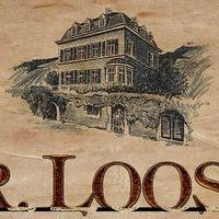 Villa Tolnay 2009 és Dr Loosen Berncasteler Lay Riesling 2010