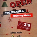 Zwack Open, kívánságműsor kettőtől ötig