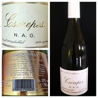 N.A.G. Cserepes Chardonnay 2009