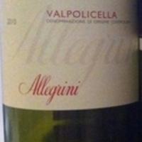Allegrini Valpolicella 2010