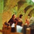 Pinceáron Borklub Berecz Stephanieval
