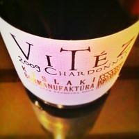 Légli Géza Vitéz Chardonnay 2009
