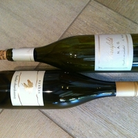 N.A.G. Veresföld 2010 Chardonnay és Nyakas 2012 Chardonnay