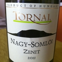 Tornai Nagy-Somlói Zenit 2011