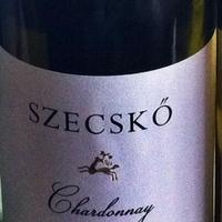 Szecskő Chardonnay 2011