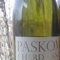 Bestbuy király - Szőke Paskomi Chardonnay 2011